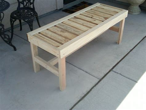 cheap woodworking bench cheap wood means lots of splinters and a bench by
