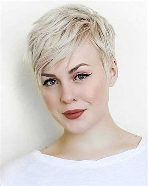 20 Pics of Pixie Haircuts You Need to See   Short