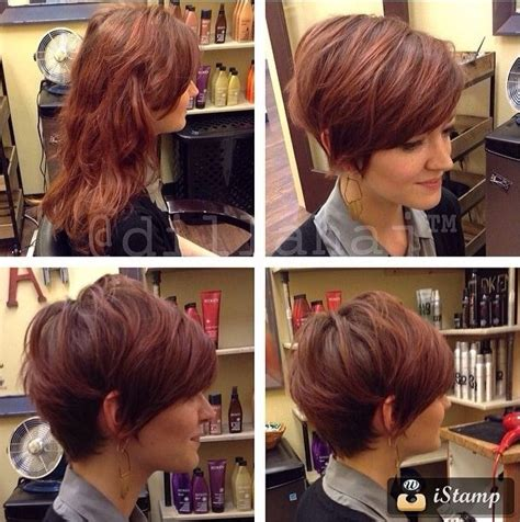 trendy short hairstyles for 2015 instagram short hairstyles haircuts hairstyles 2015 hair trends