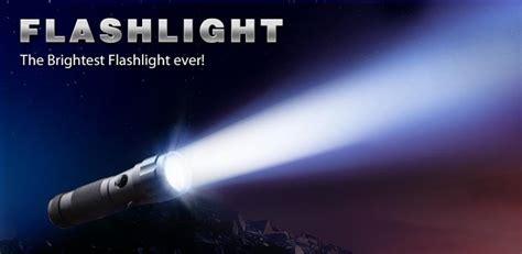 Brightest Flash Light by Flashlight Brightest Flashlight Mobile Flashlight