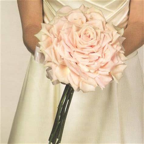 Wedding Bouquet Unique by Unique Bridal Bouquets