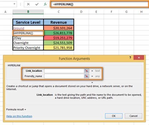 how to link worksheets in excel 2010 how to insert a hyperlink to another sheet in excel 2010 2013