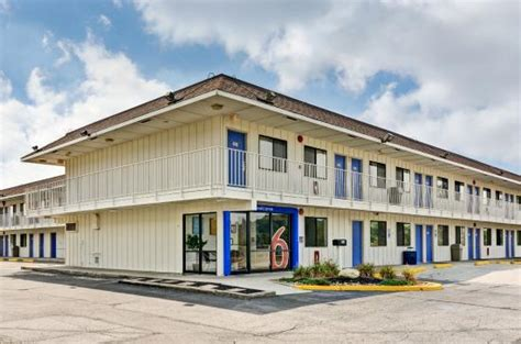 Motel 6 Pittsburgh Crafton Updated 2017 Prices