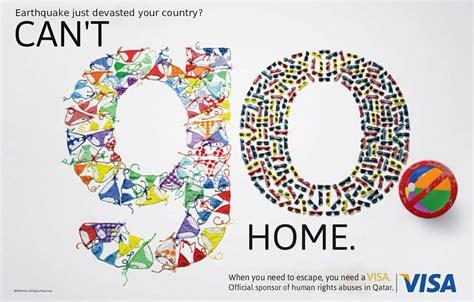 cagne de d 233 nonciation de la coupe du monde au qatar en