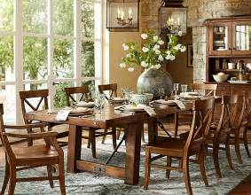 Pottery Barn Dining Room Furniture by Dining Room Furniture 187 Gallery Dining
