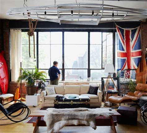 manly decor these 20 masculine interiors are sure to remind you why we