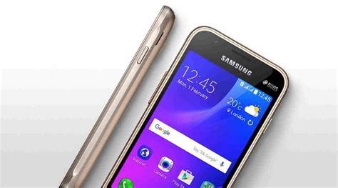 Jual Samsung Galaxy J1 Mini Garansi Resmi Samsung Sos193 samsung galaxy j1 mini specs and price in the philippines