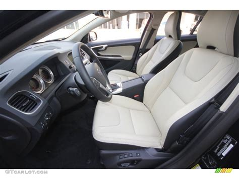 2013 Volvo S60 Interior by 2013 Volvo S60 T5 Interior Photo 68900436 Gtcarlot