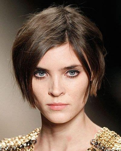 Hochzeitsfrisur Pixie Cut by Die Besten 17 Ideen Zu Feines Haar Frisuren Auf