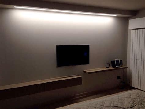 illuminazione parete idee arredamento casa interior design homify