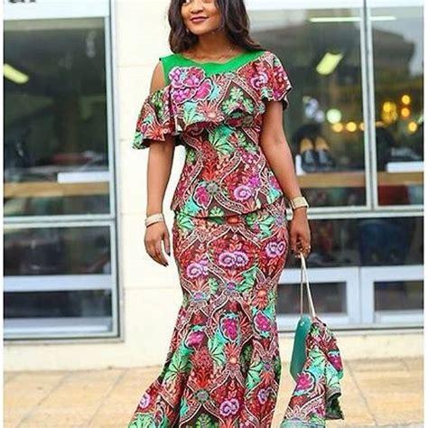 nigeria kitenge dkk african fashion ankara kitenge african women