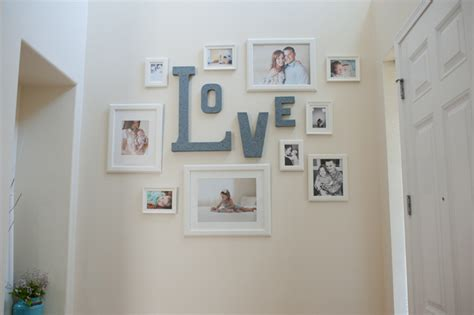 ideas for displaying pictures on walls photo wall display ideas click it up a notch 174