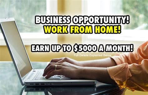 Online Business Work From Home Opportunity - base business home online opportunity online work from
