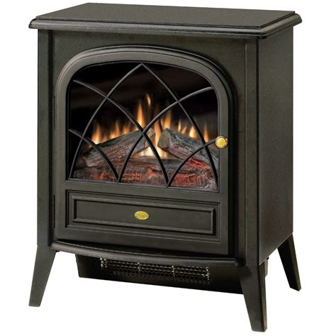Electralog Electric Fireplace by Shop Electralog 20 In W 5 120 Btu Black Metal Wall Mount