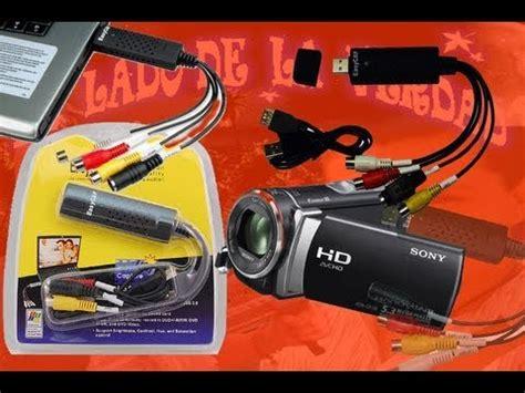 camara web para hacer videos como usar una camara digital como camara web 2013