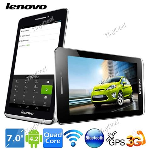 Tablet Lenovo S5000 3g lenovo s5000 h 3g version 7 ips mtk8389 3g tablet phone etc 267464 tinydeal