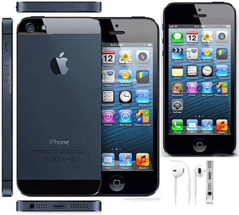 iphone 5 features and release date techyv