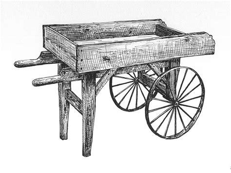 vendor cart peddler vendor cart woodworking plans hardware home goods