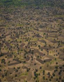 tiny plains tiny plains joel krahn s aerial africa photos reveal the