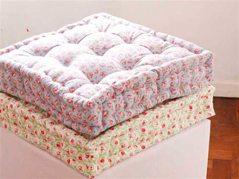diy cushions 20 easy and decorative floor cushions that you can diy world inside pictures