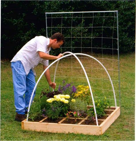 All New Square Foot Gardening   Square Foot Gardening