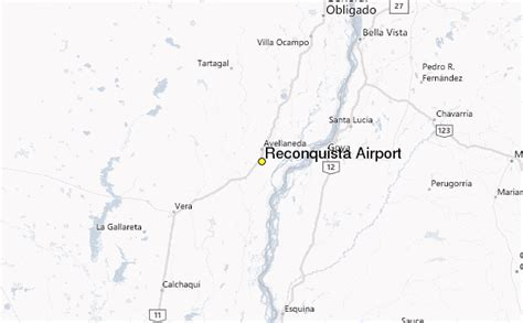 ta airport map reconquista airport weather station record historical weather for reconquista airport argentina