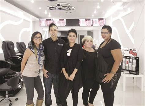 house of polish house of polish this beverly hills salon is cutting edge business nails magazine