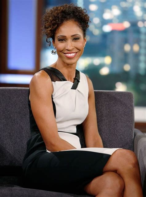 how to het my hair like sage steele and natural hair sage steele says blacks are more racist