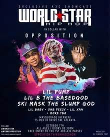 lil mosey san diego lil pump tickets tour dates 2018 concerts songkick