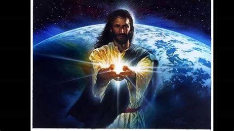 imagenes de jesucristo la vida el verdadero dios y la vida eterna youtube