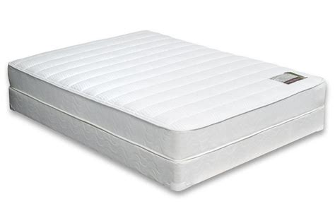 What Does Tight Top Mattress by Size Tulip 9 Quot Tight Top Luxury Firm Mattress