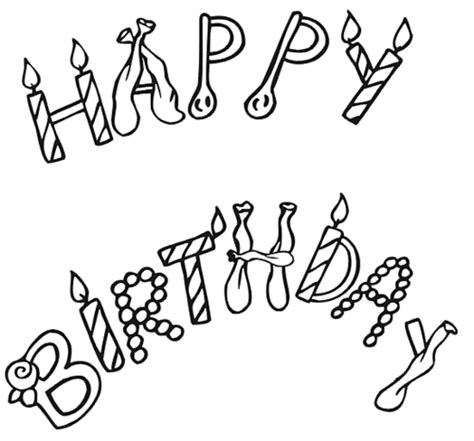 happy birthday coloring pages hello kitty gudu ngiseng blog hello kitty happy birthday banner