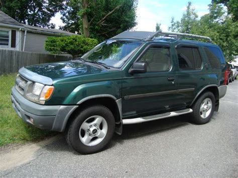 buy used 2001 nissan xterra se 4x4 ready to work fun must buy used 2001 nissan xterra se 3 3l 4x4 excellent running condition no reserve price nice in