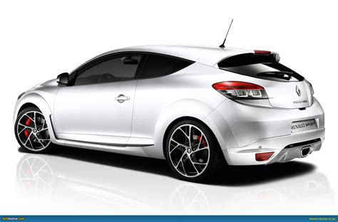 renault megane sport renault megane sport technical details history photos on