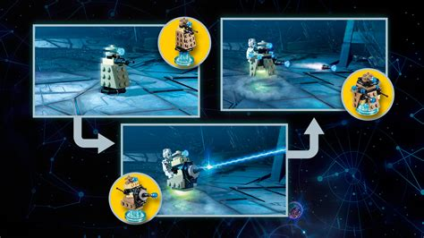 Lego 71238 Dimensions Pack Cyberman 71238 cyberman pack products dimensions lego
