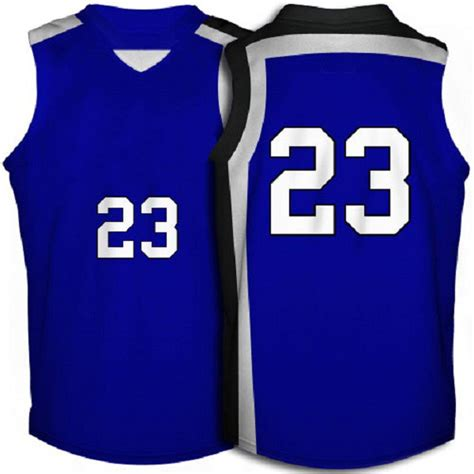 design of jersey basketball cool blue basketball jersey uniform design buy