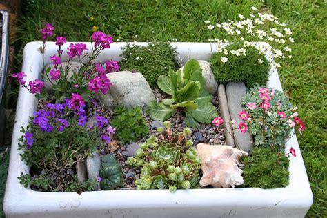 Buy Garden Stuff Garden Sink Planter Home Outdoor Decoration