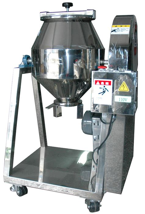 Mixer Taiwan 7 kg stainless steel powder mixing machine rt m10s rong