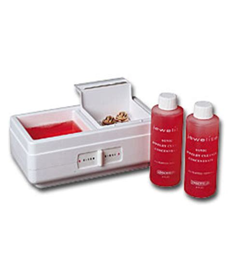 jewelry cleaner electric jewelry cleaner