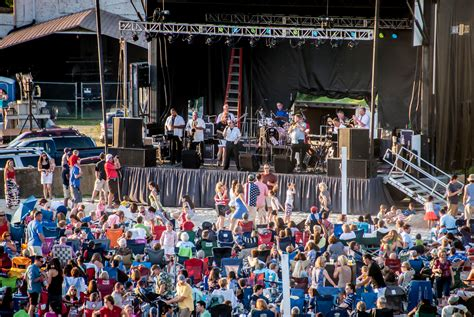 kings of swing richmond va 2014 rocketts red glare was our largest memorial day