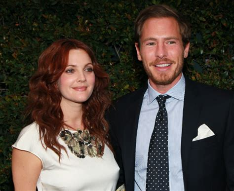 drew barrymore and will kopelman wedding who married ordinary