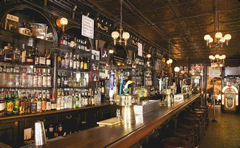 the 10 oldest bars in america a historic pub crawl