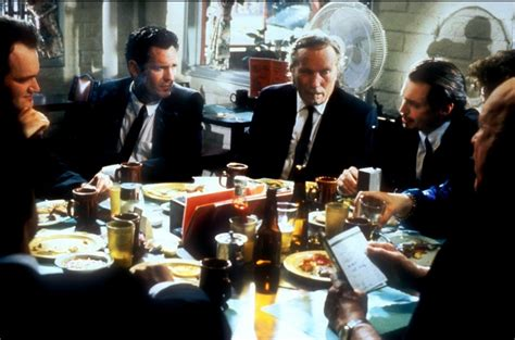 resevoir dogs 10 things quentin tarantino s reservoir dogs can teach you about filmmaking