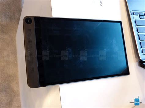 Tablet Dell Venue 8 7000 The Dell Venue 8 7000 Series Tablet Up
