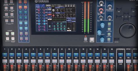 Mixer Yamaha Ls9 32 image gallery yamaha ls9