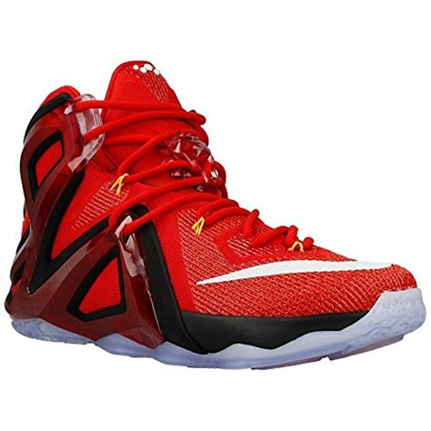 nike basketball shoes review review nike lebron xii 12 elite basketball