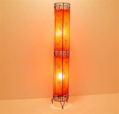 orientalische schlafzimmermöbel orientalische stehle quot kalifa quot 130 cm naturlen24 de