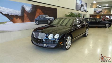 bentley flying spur 2 door bentley continental gt flying spur sedan 4 door