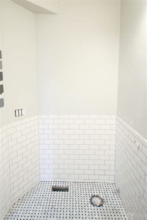Tips and Tricks to Lay Marble Basketweave Floor Tile   The