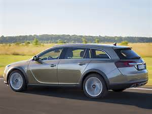 Opel Insignia Station Wagon 2014 Opel Insignia Country Tourer Stationwagon G Wallpaper